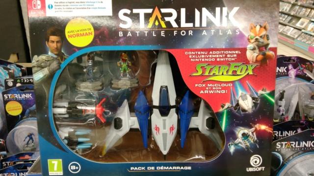 STARLINK BATTLE FOR ATLAS Img_2148