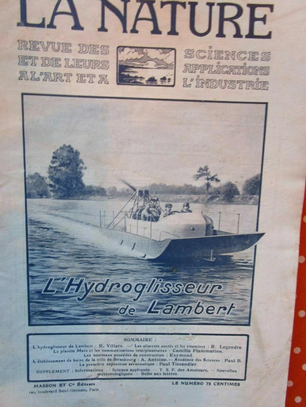 Flottille Maritime du Rhin - Mayence 1921 S-l16012