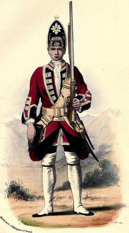 Hussards Von Rattsky  1708 - Appel à spécialistes en uniformologie .... 440px-10