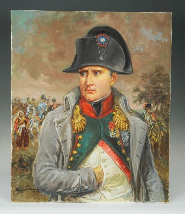 Napoléon le stratège 47428310