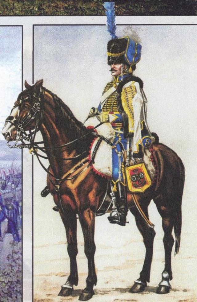 Hussard 5rgt  5e_hus10