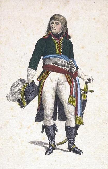 Bonaparte en Italie Blog-b10