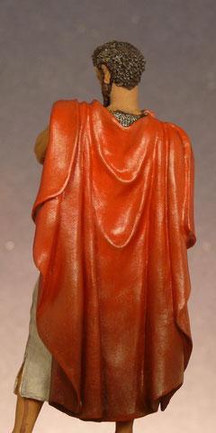 Buste Mousquetaire du Roi Pilipili Image11