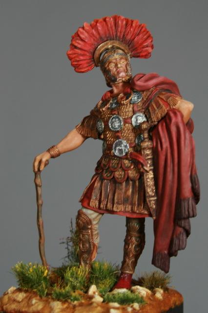 Garde Prétorien, 1er siècle A.D. (terminé) - Page 2 Img_5411