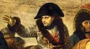 Napoléon à Eylau février 1807. 75 mm Alexandro Models. Index16