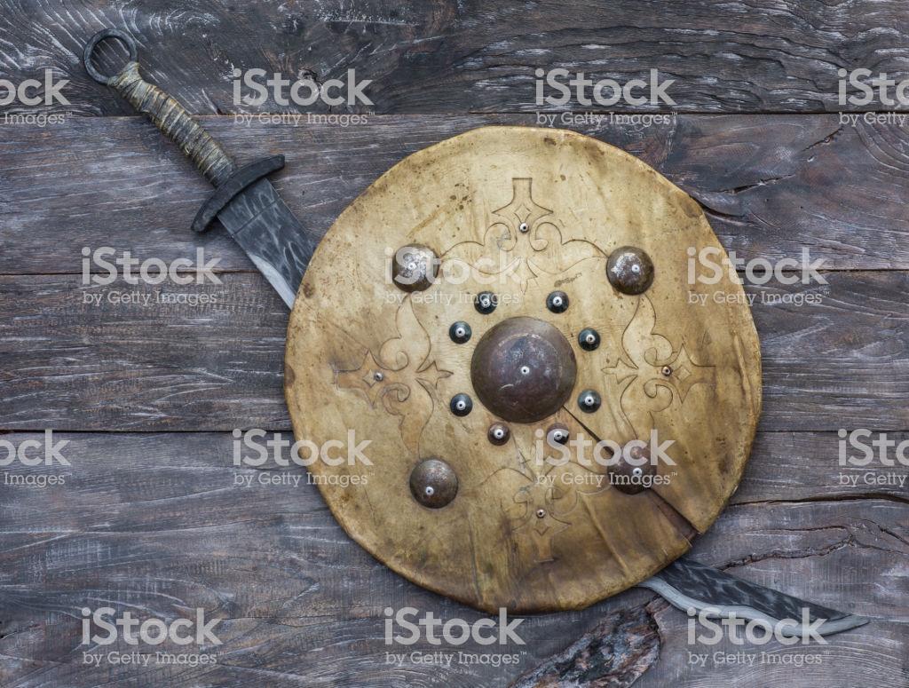 Guerrier Mongole - terminé Istock11