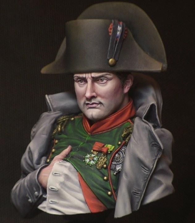 Napoléon  My_mod10