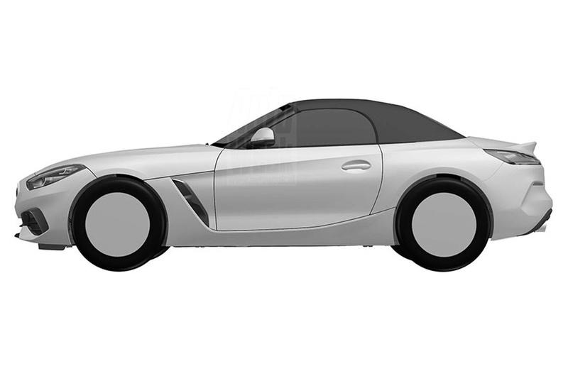 2018 - [BMW] Z4 (G29) - Page 6 14241d10