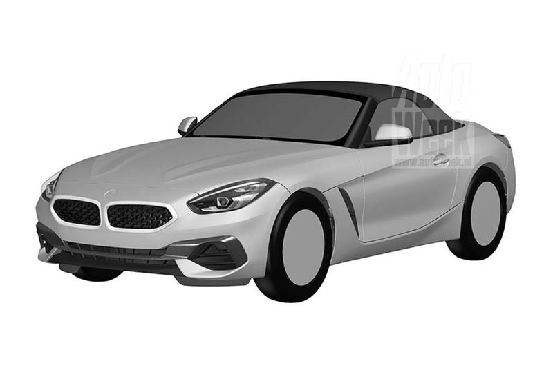 2018 - [BMW] Z4 (G29) - Page 6 6e5d4810