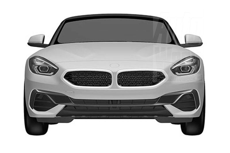 2018 - [BMW] Z4 (G29) - Page 6 6ffe7d10