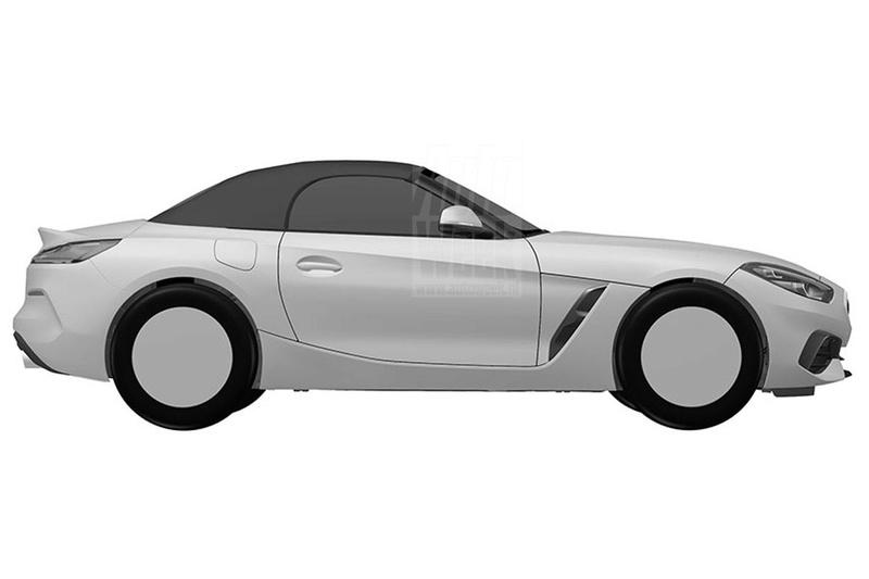 2018 - [BMW] Z4 (G29) - Page 6 Bdf3a710