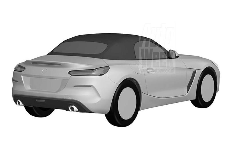 2018 - [BMW] Z4 (G29) - Page 6 Fee8d710