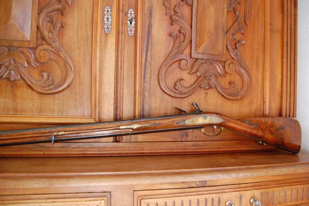 fusil de chasse à système..... Dsc_0612