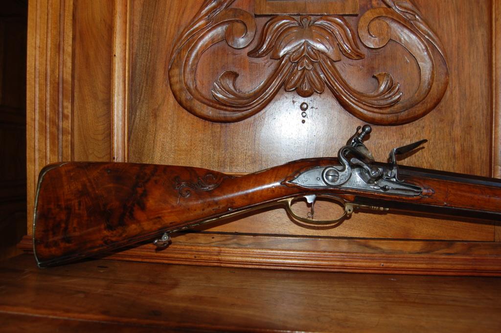 fusil de chasse à système..... Dsc_0615