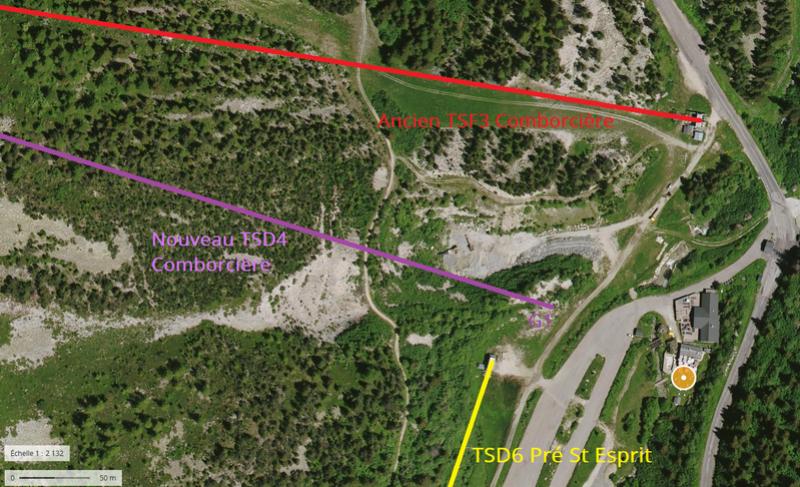 Construction télésiège débrayable Comborcière - Les Arcs (TSD4) Les_ar11