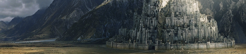 Le Royaume du Gondor