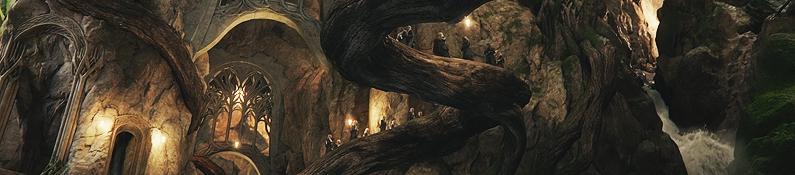 Les Halls de Thranduil