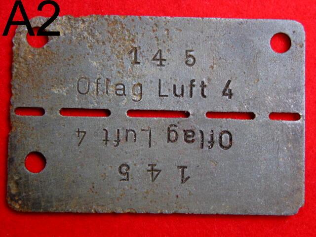 plaque luft stalag 4 Id_dog10