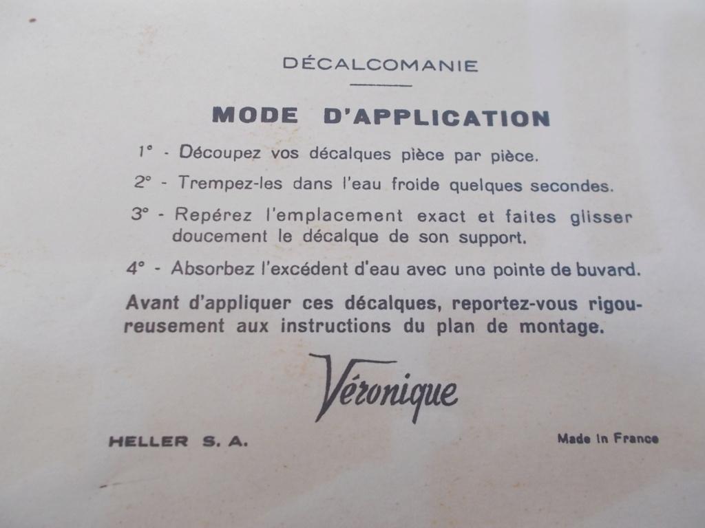 Fusée VERONIQUE 1/30ème Réf DN 752 Dscn3326