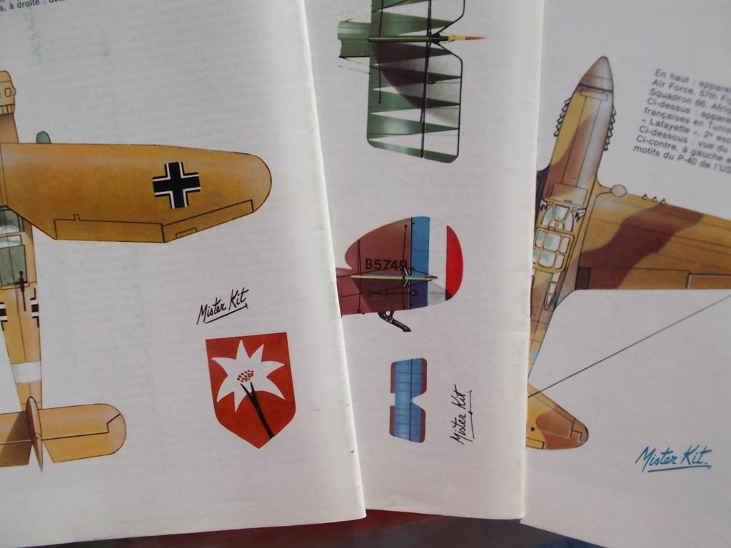 rubrique hommage  à Mister Kit  - Page 15 Dscn3410