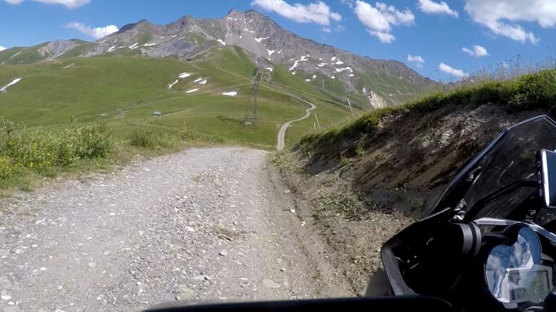 Sortie 06 / Italie 11/07 -> 13/07 - Page 4 Gopr2041