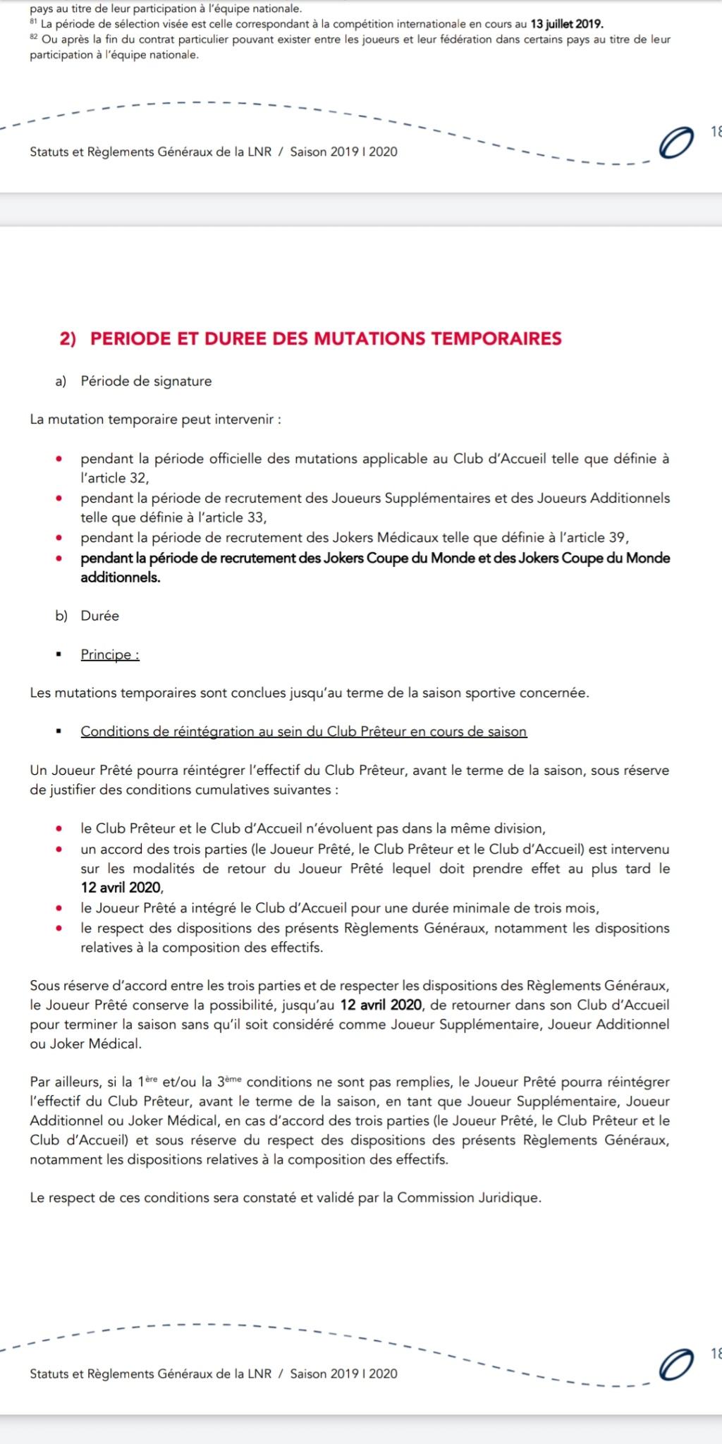 Top14 - 14ème journée : Toulouse / UBB - Page 2 Screen10