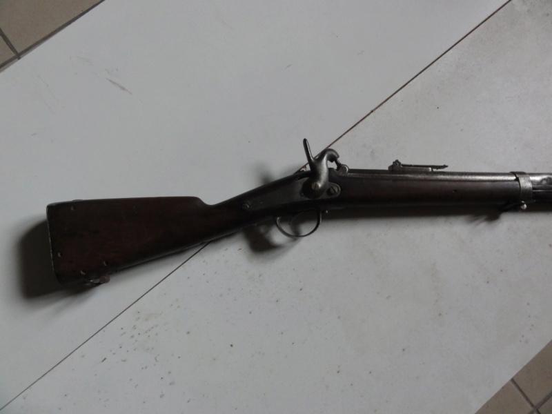 Identification carabine 1859 chasseur ?? Dsc09110