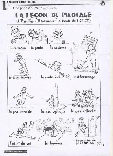 Humour (enfin j'èspère !) : les boulettes, reflexion, et commentaires des obt : - Page 4 78149210