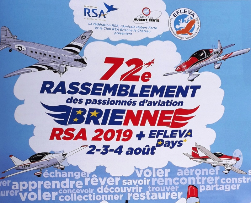 RSA BRIENNE 2019 20190713