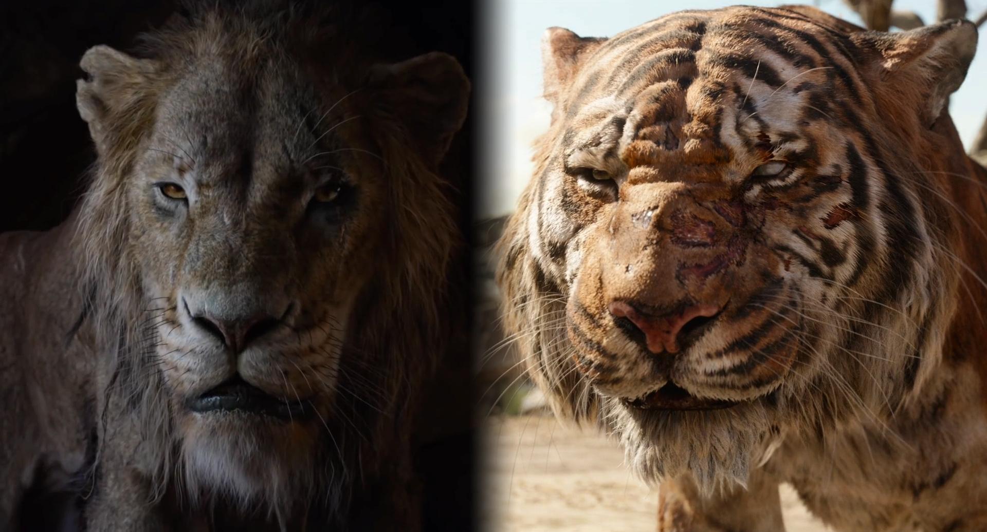 [Disney] Le Roi Lion (19 juillet 2019) - Page 18 Bad_ki10