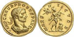 Un revers enigmatique sur un aurélianus de Probus 14444110