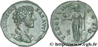 Identification pièce romaine 2 33500810