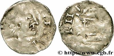 Identification de 2 monnaies 80416510