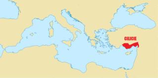 Bronze provincial d'Auguste ? Cilici10