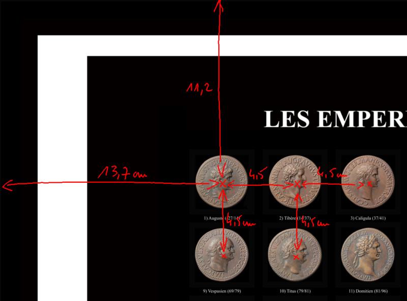 Nouveau poster empereurs 2020 Cotati10