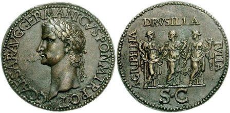 Padouan Caligula Padoua10