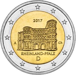 Nummus de Constantin II Portan10
