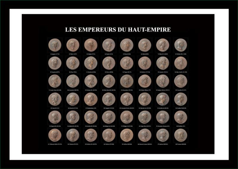 Nouveau poster empereurs 2020 Poster10