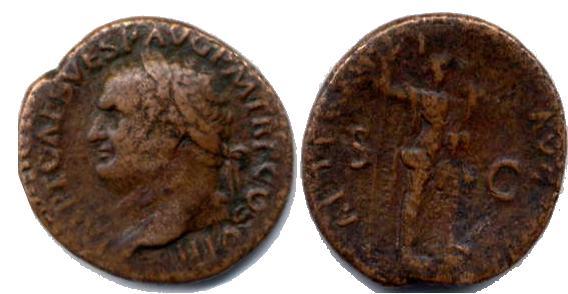 As de Vespasien  Ric_0210
