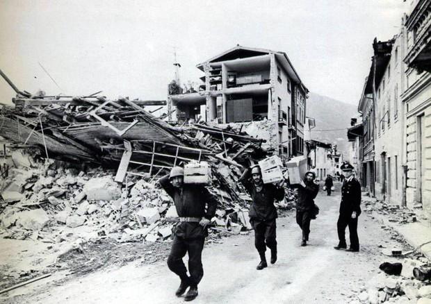 Terremoto in Irpinia 40 anni fa 13d4a910