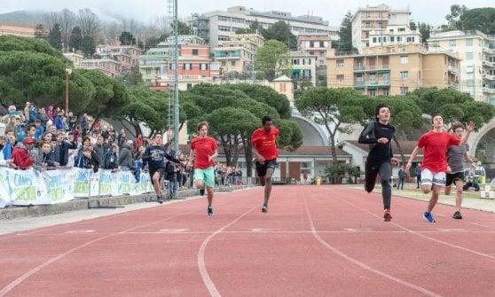 Genova 'Capitale dello sport' nel 2024 21053710