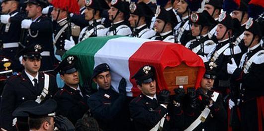 Nassiriya 16 anni fa: Un ricordo delle vittime 21319410