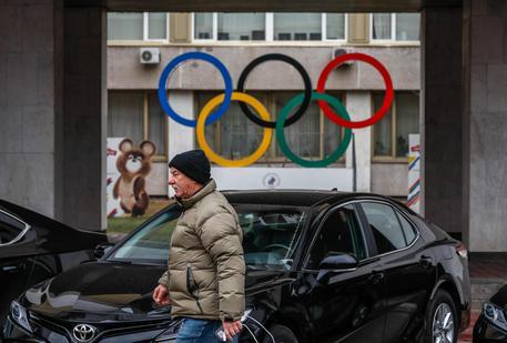 Doping: Russia bandita da Olimpiadi e Campionati mondo 33ec1210