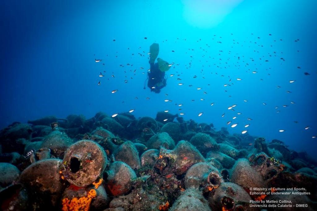 In Grecia apre il primo museo sottomarino 38_pho10