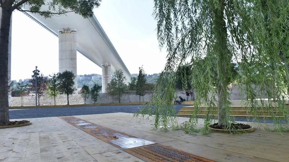 Genova, 2 anni fa il crollo del Ponte Morandi.  5143_f10