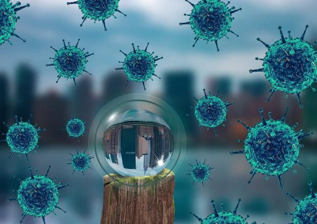 Il 2020 l'anno della pandemia, da Wuhan al vaccino 81473b10