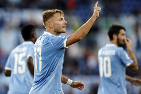 Serie A: la Lazio vince 4-2 ed è terza 8a0acd10