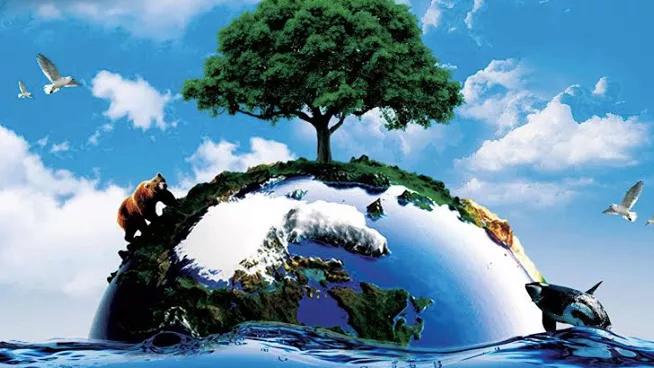 Giornata della Terra: la lezione del covid-19 Earth-10