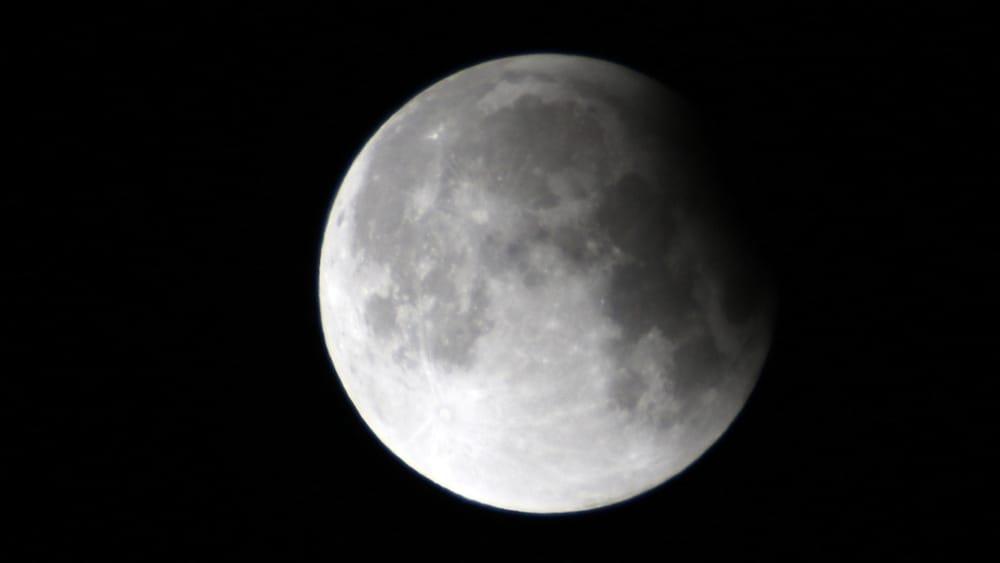 Eclissi di luna, il 10 gennaio in arrivo la prima del 2020 Ecliss10