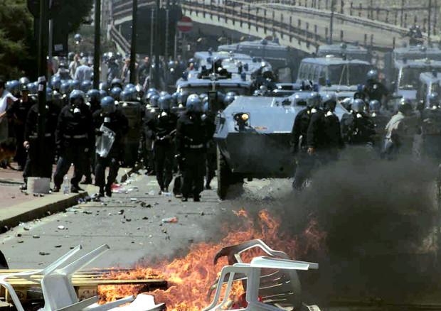 G8 di Genova 20 anni dopo, le violenze furono torture F0d47e10
